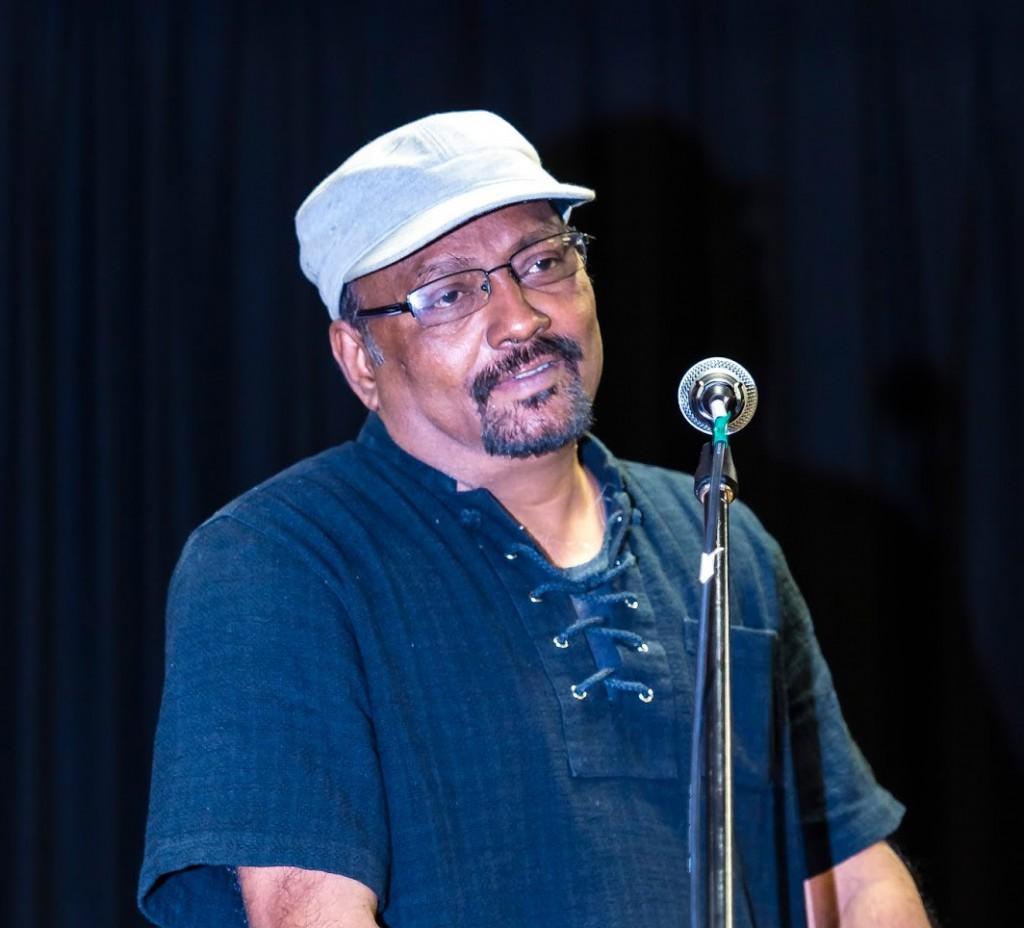 எழுத்தாளர் ரஞ்சகுமார்